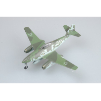 ������ �������� Me-262A-1a, �������, ��������, 1945�,  ������� 1:72, ������������� Easy Model.